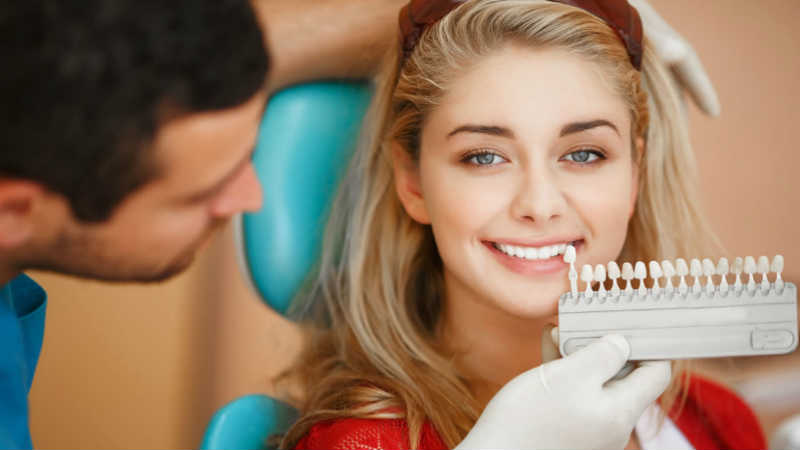 Best Teeth Whitening Options