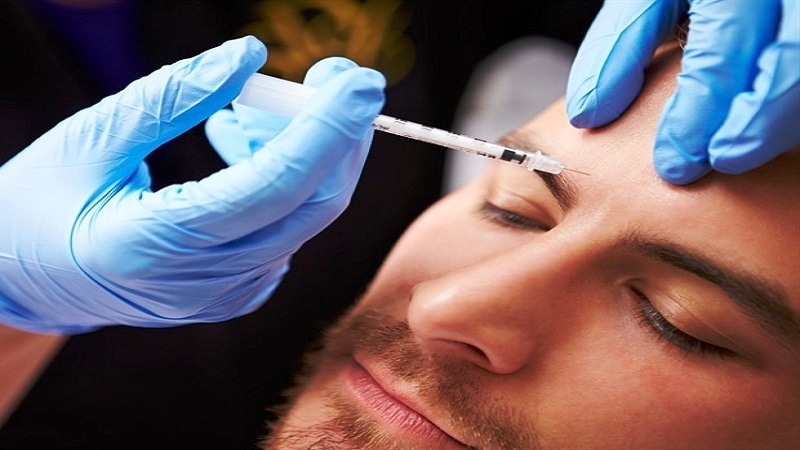 Could Botox Help Your Sports Injuries?
